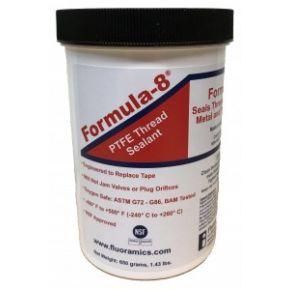 Formula 8 Sealant (FORMULA-8) - 650 Gram Jar