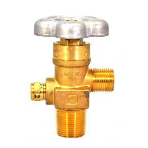 CGA 347, Double O-ring, 3/4 NGT, CG1 PRD - GVHM34761-55
